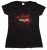 "Escart Girlie-Shirt ""Logo"""