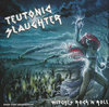 "Teutonic Slaughter ""Witches Rock´n´ Roll"" CD"