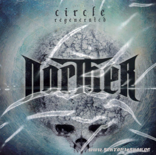 "Norther ""Circle Regenerated"" CD"