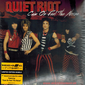 quiet_riot_noize_single_vinyl_front_small