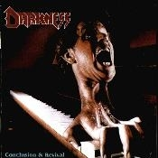 "Darkness ""Conclusion & Revival"" CD"
