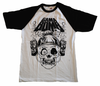 "Gama Bomb T-Shirt ""Thrashing like ´86"""