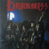 "Darkness ""Death Squad"" Red/Blue Vinyl"