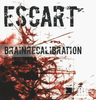 "Escart ""Brainrecalibration"" CD"