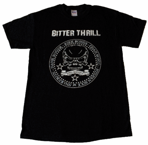 "Bitter Thrill Shirt ""Freakshow"""