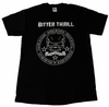 "Bitter Thrill T-Shirt ""Freakshow"""