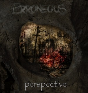 "Erroneous ""Perspective"" CD"