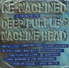 "Re-Machined ""A Tribute to Deep Purple´s Machine Head"" CD"