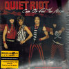 "Quiet Riot ""Cum On Feel The Noize"" Single-Vinyl (Lt. Edition)"