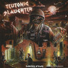 "Teutonic Slaughter ""Puppeteer Of Death"" CD"
