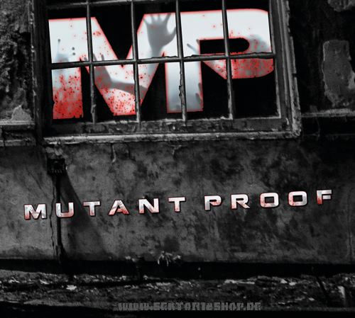 "Mutant Proof ""Mutant Proof"" CD"