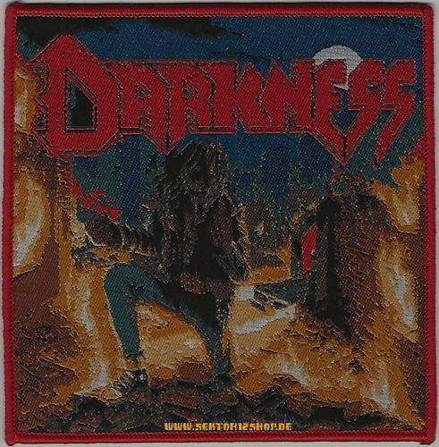 "Darkness Patch ""First Class Violence"""