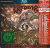 "Kreator ""Gods Of Violence"" CD Digibook"