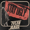 "Tyler Leads ""Stay Ugly"" LP (Black Vinyl)"