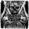 "Mortals' Path ""Feast Of Maggots"" CD"