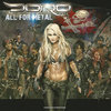 "Doro ""All For Metal"" Vinyl-Single"