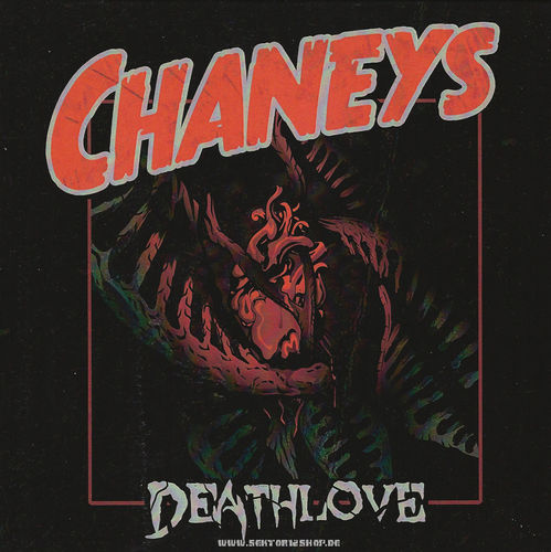 "Chaneys ""Deathlove"" Single (Green Vinyl)"