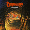 "Darkness ""Over And Out"" CD"
